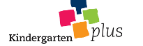 Kindergarten Plus Logo